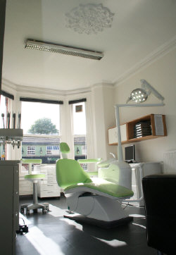 Masnsion House Dental Practice